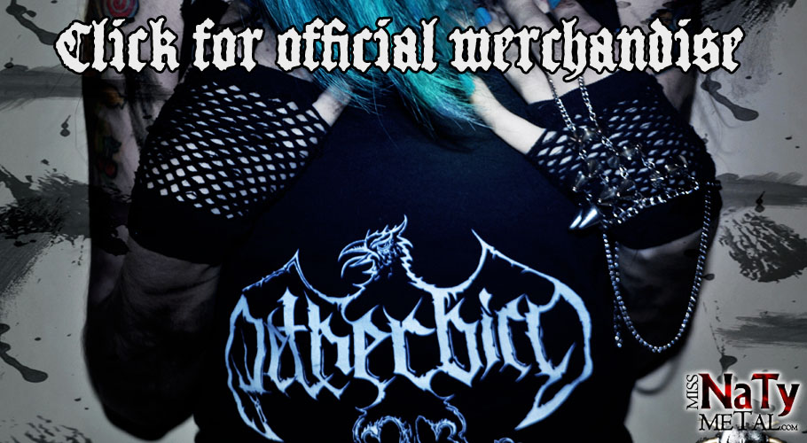 Official Netherbird merchandise!